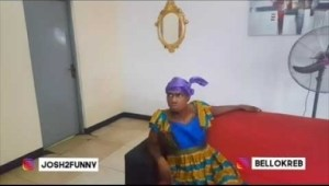 Video: Josh2funny – When Your Mom Has The Eyes of an Eagle Featuring Bello